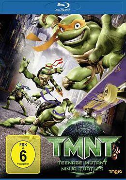 TMNT - Teenage Mutant Ninja Turtles - BR
