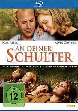 An Deiner Schulter - BR Blu-ray
