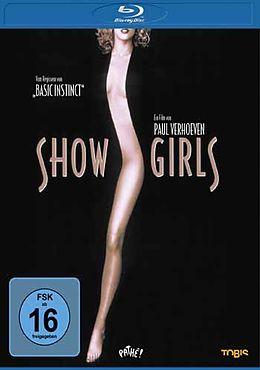 Showgirls - BR Blu-ray