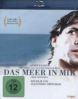 Das Meer in mir Blu-ray
