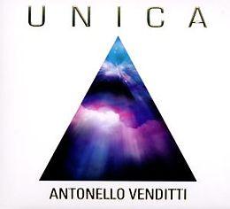 Antonello Venditti CD Unica