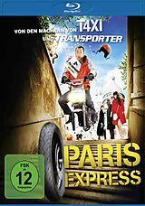 Paris Express - BR