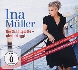 Die Schallplatte - Nied Opleggt Sonder-edition