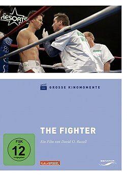 The Fighter [Version allemande]