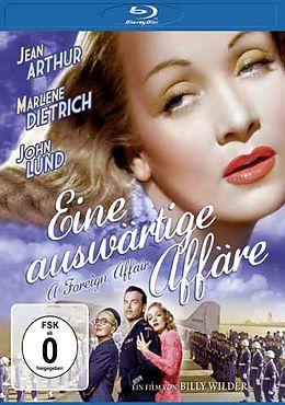 Eine auswärtige Affäre - BR Blu-ray