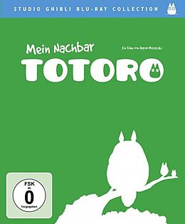 Mein Nachbar Totoro - BR Blu-ray