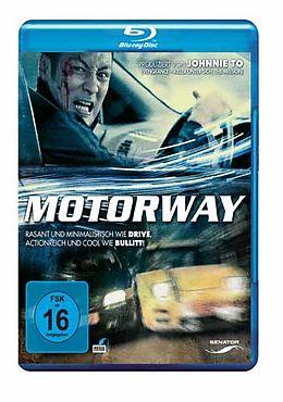 Motorway - BR Blu-ray