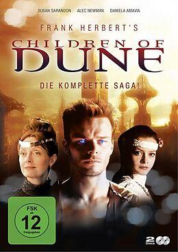 Children of Dune DVD