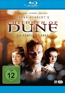 Children of Dune - BR Blu-ray