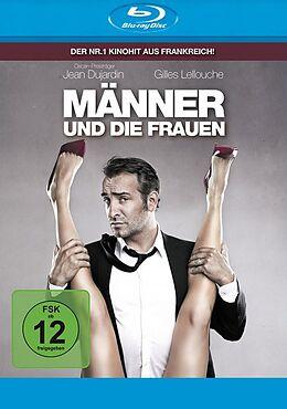 Männer und die Frauen Blu-ray