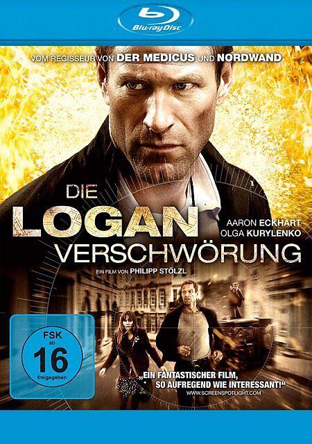 Die Logan Verschwörung Imdb