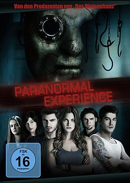 Paranormal Experience DVD