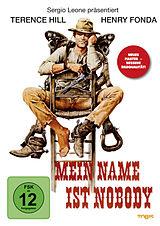 Mein Name ist Nobody [Versione tedesca]