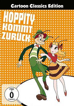 Hoppity kommt zurück [Version allemande]