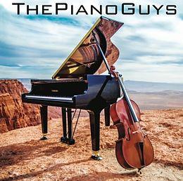 The Piano Guys CD The Piano Guys