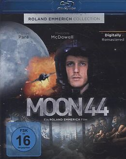 Moon 44 - BR Blu-ray