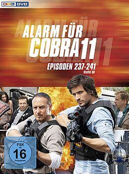 Alarm für Cobra 11 - Staffel 30 DVD