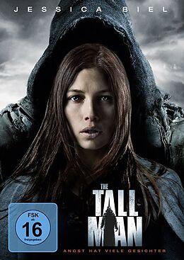 The Tall Man DVD