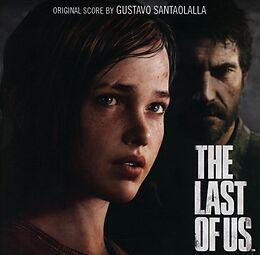 Gustavo Santaolalla CD The Last Of Us