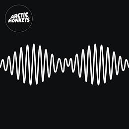 Arctic Monkeys Vinyl Am (Vinyl+Mp3)