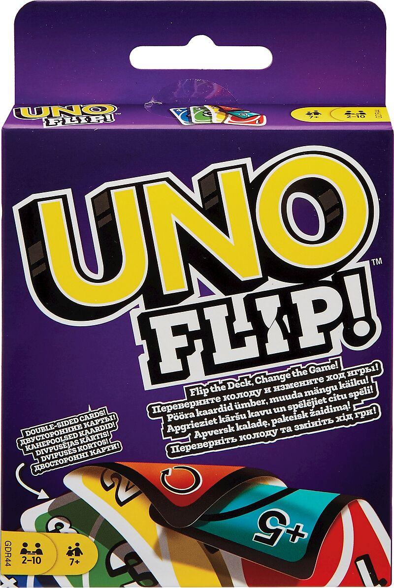 UNO Flip, d