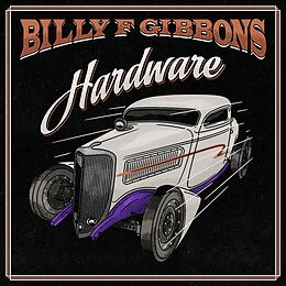Gibbons,Billy F CD Hardware