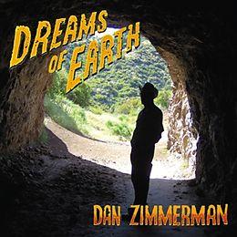 Dan Zimmerman CD Dreams Of Earth