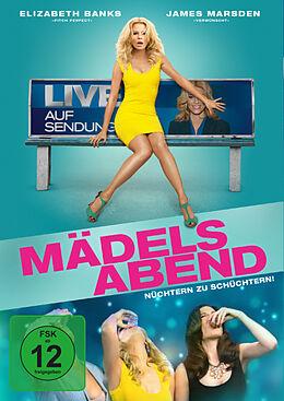 Mädelsabend DVD