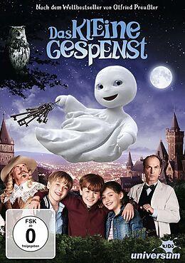 Das kleine Gespenst DVD