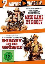 Mein Name ist Nobody & Nobody ist der Grösste [Versione tedesca]