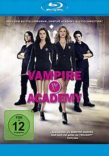Vampire Academy [Versione tedesca]