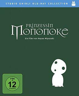 Prinzessin Mononoke - BR Blu-ray