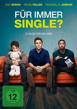 Für immer Single? DVD