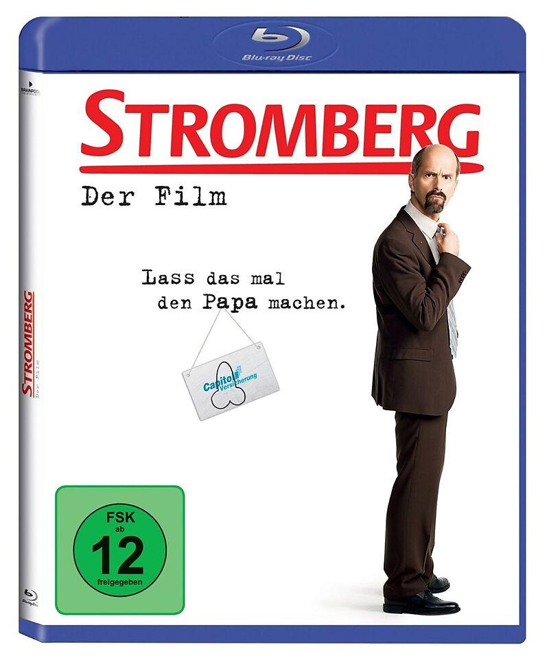 Stromberg - Der Film [Versione tedesca]
