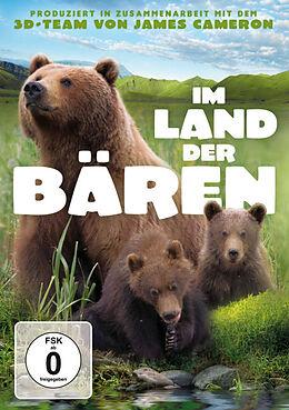 Im Land der Bären DVD