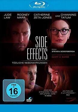 Side Effects - Tödliche Nebenwirkungen Blu-ray