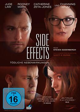 Side Effects - Tödliche Nebenwirkungen DVD