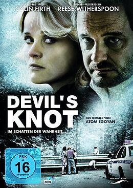 Devils Knot - Im Schatten der Wahrheit DVD
