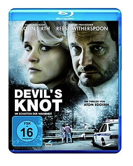 Devils Knot - Im Schatten der Wahrheit Blu-ray