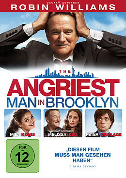 The Angriest Man in Brooklyn [Versione tedesca]