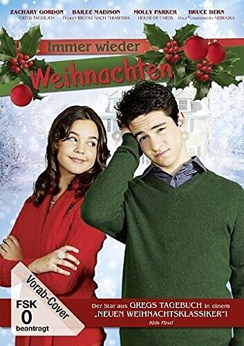 Immer wieder Weihnachten [Version allemande]