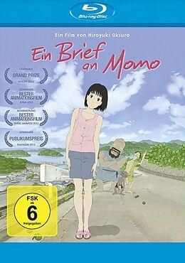 Ein Brief an Momo - BR Blu-ray