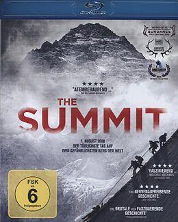 The Summit Blu-ray