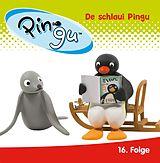Pingu 16 - De Schlaui Pingu