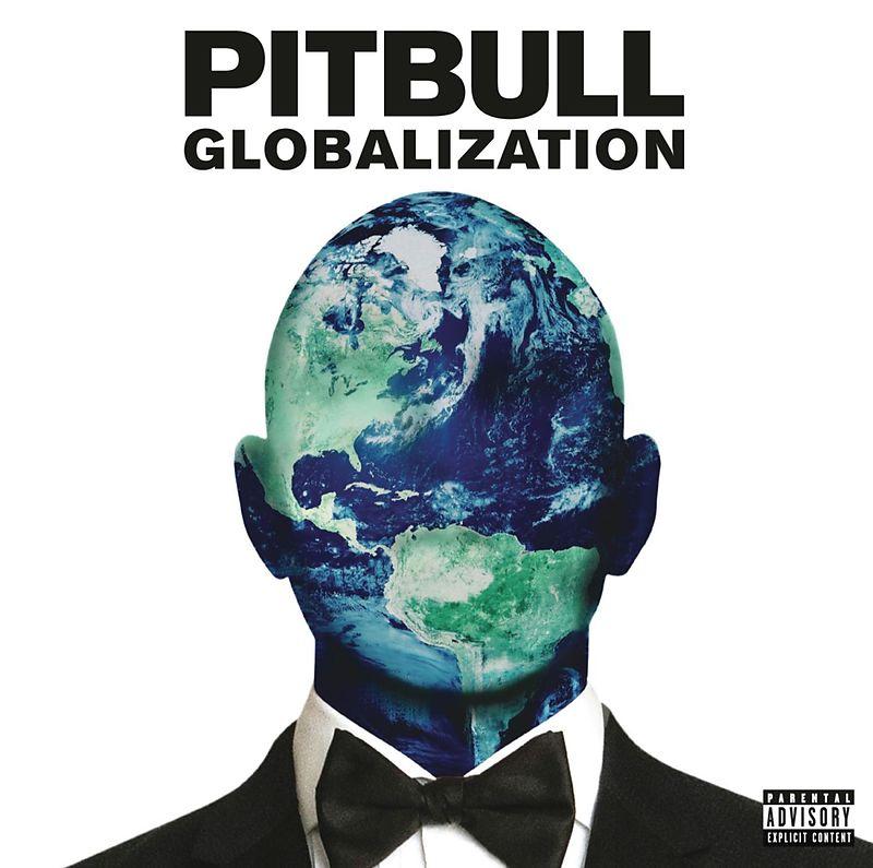 Globalization Pitbull Cd Kaufen Exlibris Ch