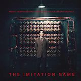 The Imitation Game / Ost