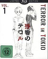 Terror in Tokio Vol. 1 - BR