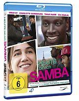 Heute bin ich Samba [Version allemande]