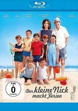 Der kleine Nick macht Ferien [Version allemande]