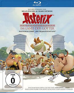 Asterix im Land der Götter - BR Blu-ray